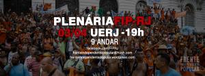 plenária 03-4-14