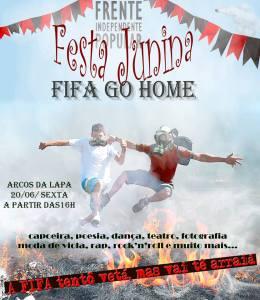 Festival fip - junina