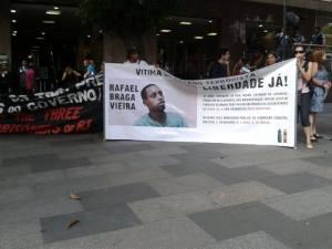 Ato liberdade presos políticos 5