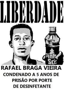 adesivo Rafael Braga II