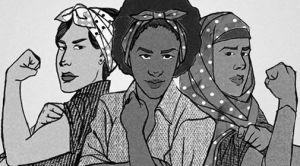 coletivo mulheres nota